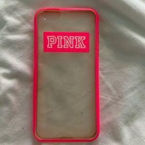 Victoria's Secret PINK IPhone 6/6S Case
